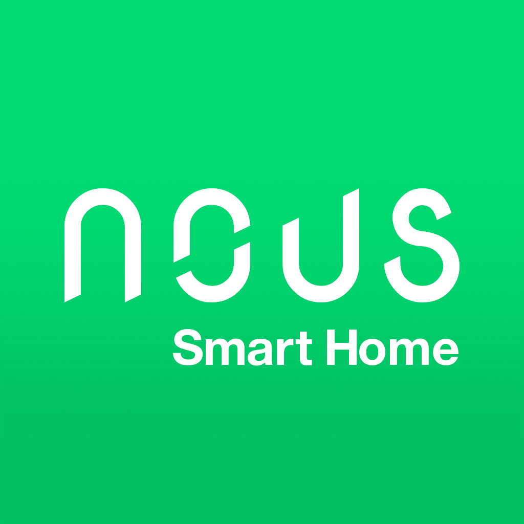 Nous Smart Home logo